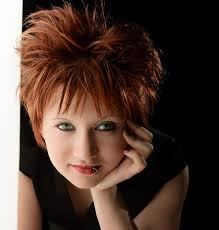 spiked haircuts medium length 40 cute easy hairstyles you can definitely try slodive