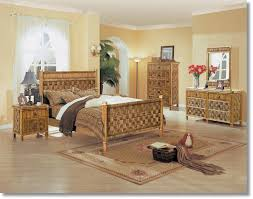 Bedroom Furniture Collections Tahiti Casual Bedroom Furniture Collection