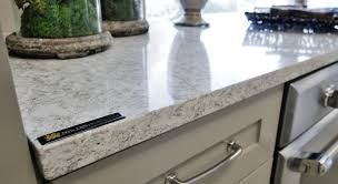 cambria new quay kitchen countertop by atlanta kitchen in noland