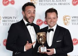 declan donnelly hair transplant ant mcpartlin excited to be back with declan donnelly for i m a