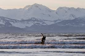 the secret to surviving winter alaska dispatch news