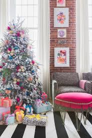 christmas decor style me pretty