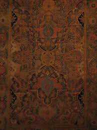 Persian Rugs Edinburgh by Novel Adventurers Paintings In Threads