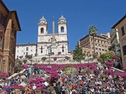 spanische treppe in rom die spanische treppe in rom teil 1 foto bild europe italy