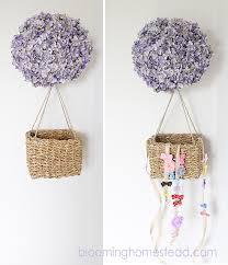 hair bow holders diy hair bow holder blooming homestead