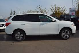 pathfinder nissan 2016 new pathfinder for sale in sherwood park ab sherwood nissan