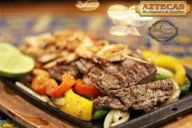 cuisine gautier aztecas restaurant gautier ms 39553