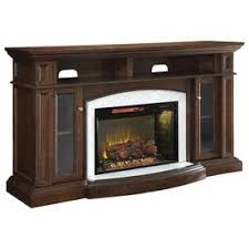 Electric Fireplace Entertainment Center Shop Electric Fireplaces At Lowes