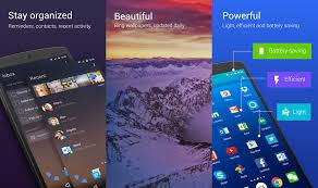 android launchers 10 best android launchers