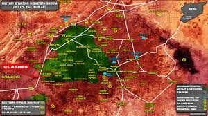 Map Of Syria And Russia Russia Give U0027moderate Opposition U0027 To Separate From Al Qaeda