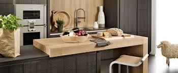 cuisine darty catalogue cuisine avalon darty plan de travail bois table pour manger