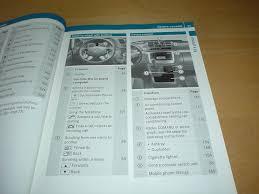 mercedes benz vito viano v class owners manual handbook 2010