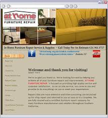 At Home Furniture Repair Home Covina CA  CA - In home furniture repair