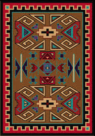 Area Rugs Southwest Design Area Rugs Magnificent N Area Rug Southwestern Mesmerizing