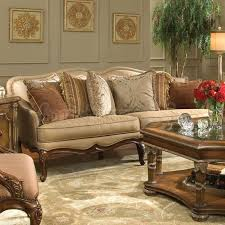 exposed wood frame sofa 95 best sofas at furniturepick com images on pinterest living