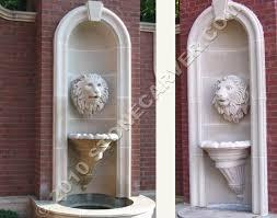 natural stone fountain hand carved garden sculpture sculptures