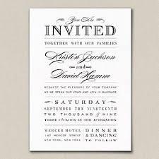 wedding invitations format unique wedding invitation wording badbrya