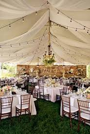 wedding tents wedding tent best 25 tent wedding ideas on outdoor tent