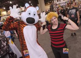 Best Costumes Phoenix Comicon 2016 The Best Cosplay Costumes And Crossplay