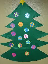 christmas tree craft ideas toddlers craft stick christmas tree