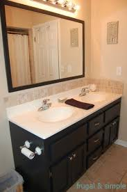 painting cabinets black in bathroom 00894 hjgqjm www islandbjj us