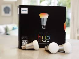 get 75 off a philips hue starter kit u2014 and more of today u0027s best