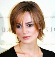 short hairstyles for round faces wavy hair latest hairstyles for