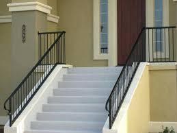 wrought iron stair rail u2013 brandonemrich com