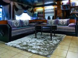 canapé marocain occasion impressionnant salon marocain argenteuil et charmant salon