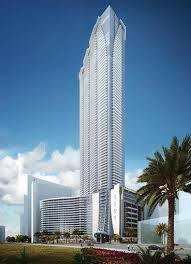opera tower front desk number panorama tower at 1101 brickell
