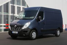 renault vans best large 3 5t vans for payload parkers