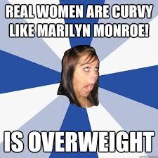 Curvy Girl Memes - annoying facebook girl memes quickmeme