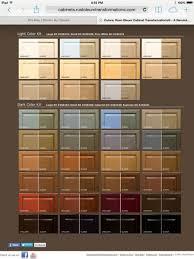 rustoleum cabinet transformations color chart memsaheb net