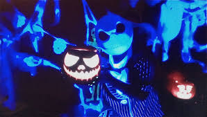 Halloween Jack Skeleton by Jack Skellington Dance The Halloween Song Vlogoween Nightmare