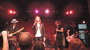 Shinedown Shed Some Light Acoustic by East Side Gamblers Chemokaze 4 Lzzy Hale Barracuda Youtube