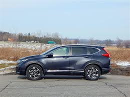 honda crv suv review 2017 honda cr v driving