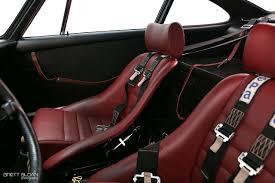 porsche rsr interior cool color combo porsche outlaw pinterest color combos cars