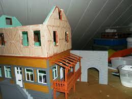 Wie Finde Ich Ein Haus Ein Haus Mit Mauer In 1 22 5 Soll Entstehen Stummis Modellbahnforum