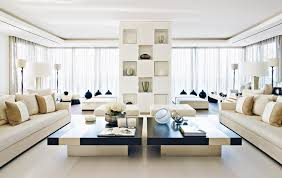 Interior Decoration In Living Room 10 Kelly Hoppen Design Ideas