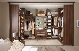 Closet Organization Ideas Closet Organization Ideas Made Of Maple Wood In Cream Lacquer