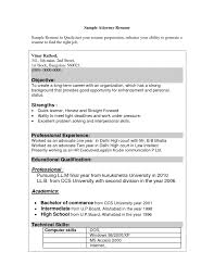 resume for teens with no experience resume ideas