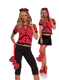Minnie Mouse Costumes Halloween 25 Mickey U0026 Minnie Mouse Costumes Images
