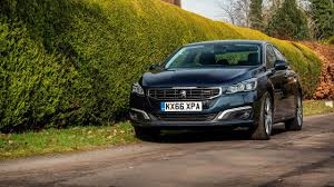 peugeot cars 2017 2017 peugeot 508 review new motoring youtube