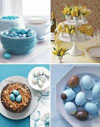 four easter decoration ideas from martha stewart at home with