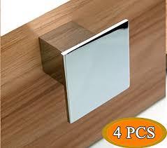 contemporary kitchen cupboard door handles 4 pack viborg hk zinc alloy modern kitchen cabinet