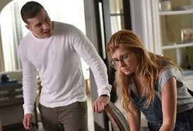 Seeking Season 1 Episode 5 9 1 1 Buck Abby Spoilers Season 1 Episode 5 Preview