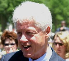 Bill Clinton Hometown by Bill Clinton Texas Liberal
