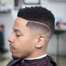 20 stylish and trendy black haircuts for men 2017