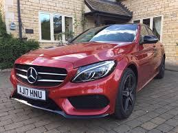 contact mercedes uk 2016 mercedes c220 amg auto petrol milestone cars