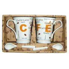 interesting coffee mug avenger ceramic coffee mug with spoon tea